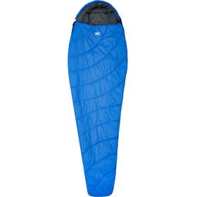 Millet Baikal 750 Sleeping Bag long Unisex, sky diver/ultra blue